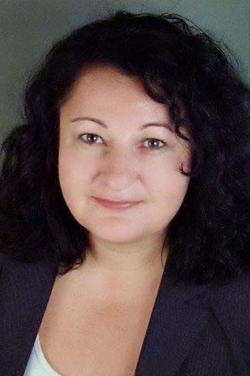Sonja Wieser, Persönlichkeitstrainerin, Coach, Beraterin für Unternehmen in Personalfragen